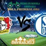 Prediksi Skor Bayer Leverkusen Vs Schalke 04 11 Mei 2019