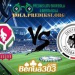Prediksi Skor Belarus Vs Germany 9 Juni 2019
