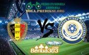 Prediksi Skor Belgium Vs Kazakhstan 9 Juni 2019