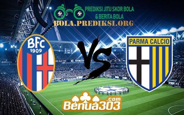Prediksi Skor Bologna Vs Parma 14 Mei 2019