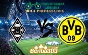 Prediksi Skor Borussia M'gladbach Vs Borussia Dortmund 18 Mei 2019