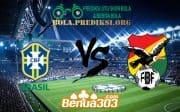 Prediksi Skor Brazil Vs Bolivia 15 Juni 2019