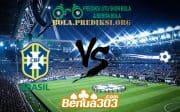 Prediksi Skor Brazil Vs Honduras 10 Juni 2019