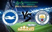 Prediksi Skor Brighton & Hove Albion Vs Manchester City 12 Mei 2019