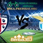 Prediksi Skor Cagliari Vs Lazio 11 Mei 2019