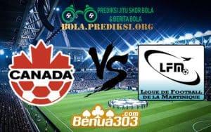 Prediksi Skor Canada Vs Martinique 16 Juni 2019