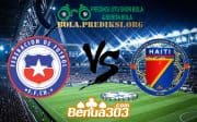 Prediksi Skor Chile Vs Haiti 6 Juni 2019