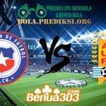 Prediksi Skor Chili Vs Uruguay 25 Juni 2019