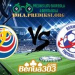 Prediksi Skor Costa Rica Vs Bermuda 21 Juni 2019