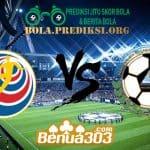 Prediksi Skor Costa Rica Vs Nicaragua 17 Juni 2019