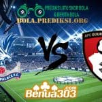 Prediksi Skor Crystal Palace Vs AFC Bournemouth 12 Mei 2019