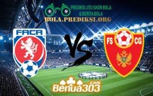 Prediksi Skor Czech Republic Vs Montenegro 11 Juni 2019
