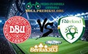 Prediksi Skor Denmark Vs Republic of Ireland 8 Juni 2019