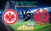 Prediksi Skor Eintracht Frankfurt Vs Mainz 05 12 Mei 2019
