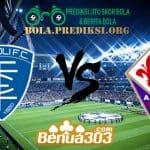 Prediksi Skor Empoli Vs Fiorentina 5 Mei 2019