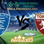 Prediksi Skor Empoli Vs Torino 19 Mei 2019