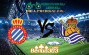 Prediksi Skor Espanyol Vs Real Sociedad 19 Mei 2019