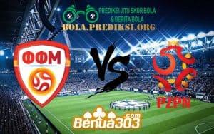 Prediksi Skor FYR Macedonia Vs Poland 8 Juni 2019