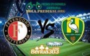 Prediksi Skor Feyenoord Vs Ado Den Haag 12 Mei 2019