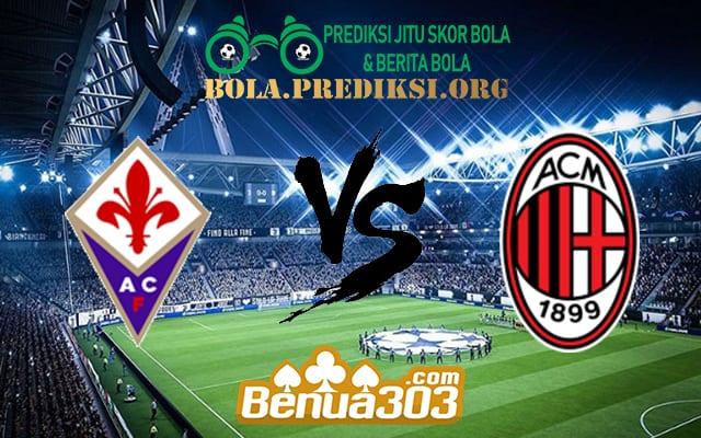 Prediksi Skor Fiorentina Vs Milan 17 Mei 2019