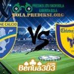 Prediksi Skor Frosinone Vs Chievo 26 Mei 2019