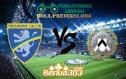 Prediksi Skor Frosinone Vs Udinese 12 Mei 2019