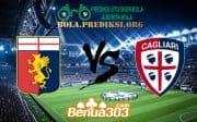 Prediksi Skor Genoa Vs Cagliari 18 Mei 2019