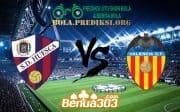 Prediksi Skor Huesca Vs Valencia 6 Mei 2019