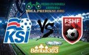 Prediksi Skor Iceland Vs Albania 8 Juni 2019