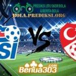 Prediksi Skor Iceland Vs Turkey 12 Juni 2019