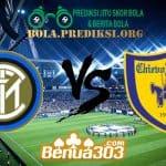 Prediksi Skor Internazionale Vs Chievo 14 Mei 2019