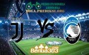 Prediksi Skor Juventus Vs Atalanta 19 Mei 2019
