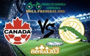 Prediksi Skor Kanada Vs Kuba 24 Juni 2019