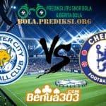 Prediksi Skor Leicester City Vs Chelsea 12 Mei 2019