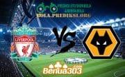 Prediksi Skor Liverpool Vs Wolverhampton Wanderers 12 Mei 2019