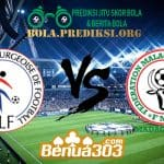 Prediksi Skor Luxembourg Vs Madagascar 3 Juni 2019