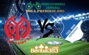 Prediksi Skor Mainz 05 Vs Hoffenheim 18 Mei 2019