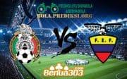 Prediksi Skor Mexico Vs Ecuador 10 Juni 2019
