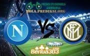 Prediksi Skor Napoli Vs Internazionale 20 Mei 2019