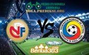 Prediksi Skor Norway Vs Romania 8 Juni 2019