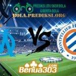 Prediksi Skor Olympique Marseille Vs Montpellier 25 Mei 2019