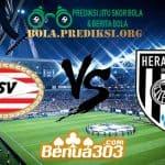 Prediksi Skor PSV Vs Heracles 16 Mei 2019