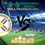 Prediksi Skor Paraguay Vs Honduras 5 Juni 2019