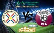 Prediksi Skor Paraguay Vs Qatar 17 Juni 2019