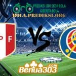 Prediksi Skor Peru Vs Costa Rica 5 Juni 2019