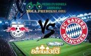 Prediksi Skor RB Leipzig Vs Bayern Munchen 11 Mei 2019