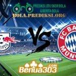 Prediksi Skor RB Leipzig Vs Bayern Munchen 26 Mei 2019