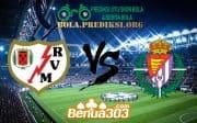 Prediksi Skor Rayo Vallecano Vs Real Valladolid 12 Mei 2019