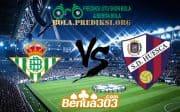 Prediksi Skor Real Betis Vs Huesca 12 Mei 2019