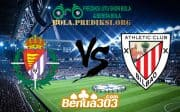 Prediksi Skor Real Valladolid Vs Athletic Club 5 Mei 2019